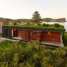 Elegant Sustainable Architecture Ideas For Green Building 36