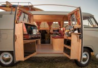 Excellent Camper Van Conversion Ideas For Outdoor 08