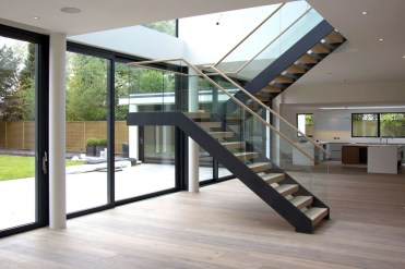 Interesting Staircase Designs Ideas 01
