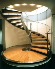 Interesting Staircase Designs Ideas 11
