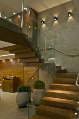 Interesting Staircase Designs Ideas 14