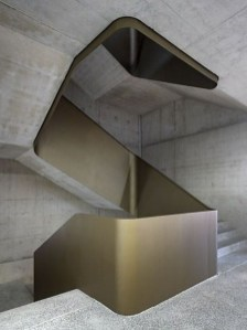 Interesting Staircase Designs Ideas 20