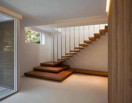 Interesting Staircase Designs Ideas 25