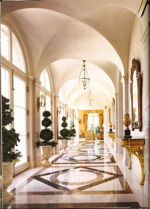 Magnificient Hallway Designs Ideas 03