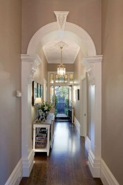 Magnificient Hallway Designs Ideas 08