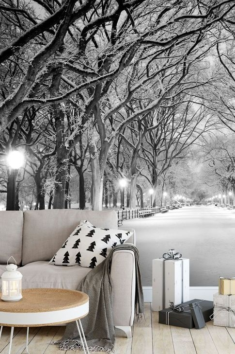 Relaxing Black And White Decor Ideas For Your Room 12