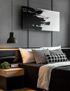 Awesome Texture And Pattern Ideas For Interior Design 15