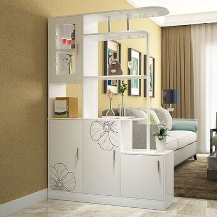 Casual Room Divider Ideas To Create Flexibility 07