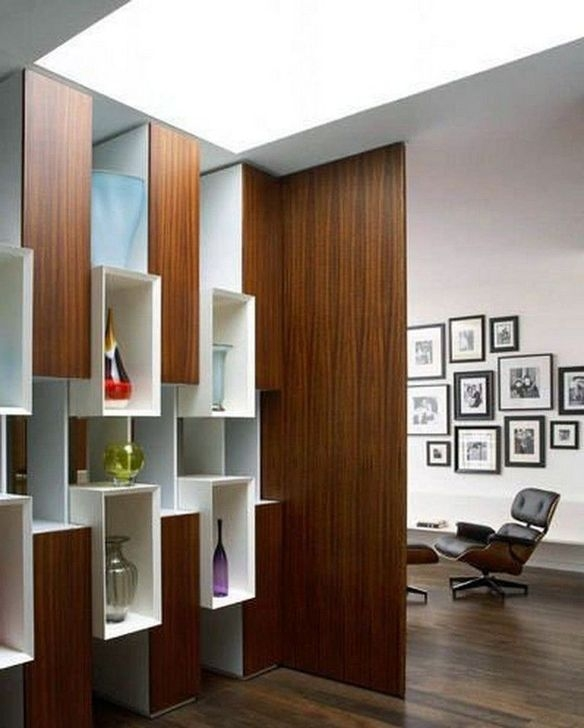 Casual Room Divider Ideas To Create Flexibility 23
