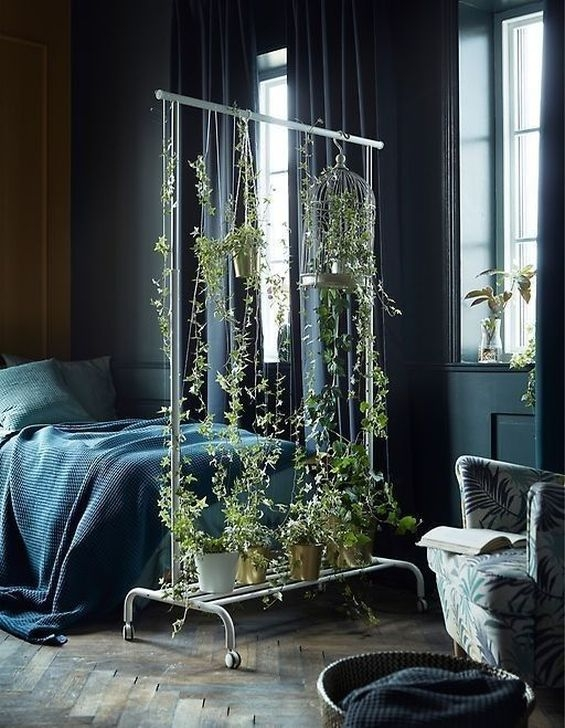 Casual Room Divider Ideas To Create Flexibility 24