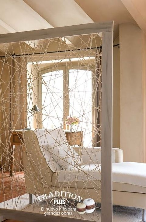 Casual Room Divider Ideas To Create Flexibility 27