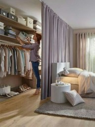 Enchanting Bedroom Storage Ideas 14