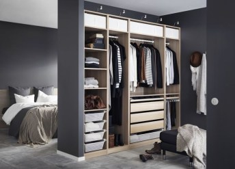 Enchanting Bedroom Storage Ideas 23
