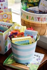 Gorgeous Easter Basket Ideas For Kids 03
