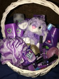 Gorgeous Easter Basket Ideas For Kids 37
