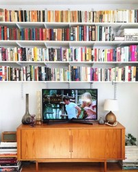 Inexpensive Bookshelf Design Ideas That Are Popular Today 18