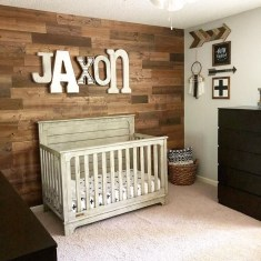 Modern Baby Room Themes Design Ideas 05