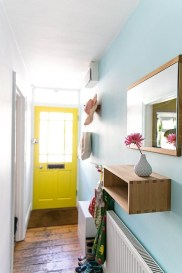 Outstanding Colorful Door Ideas For House 21