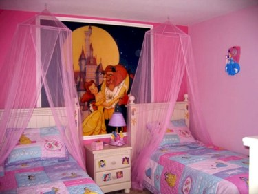 Perfect Disney Room Ideas For Children 11