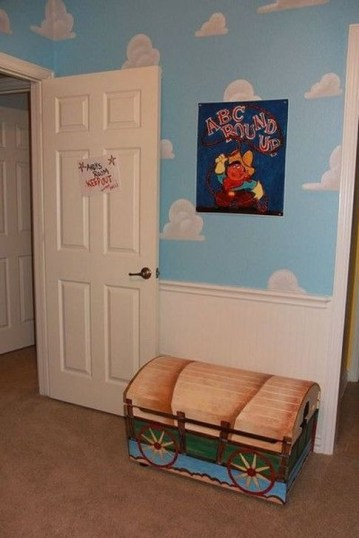 Perfect Disney Room Ideas For Children 13