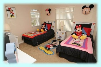 Perfect Disney Room Ideas For Children 33