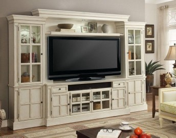 Rustic Home Entertainment Centers Ideas 16
