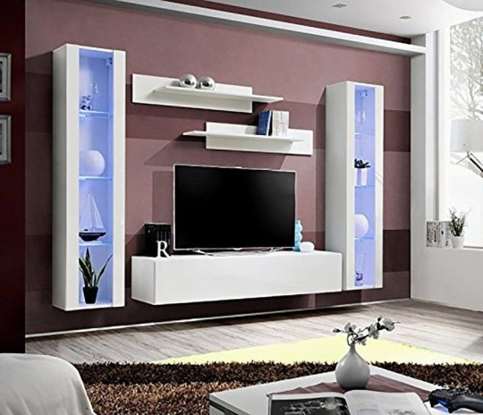 Rustic Home Entertainment Centers Ideas 21