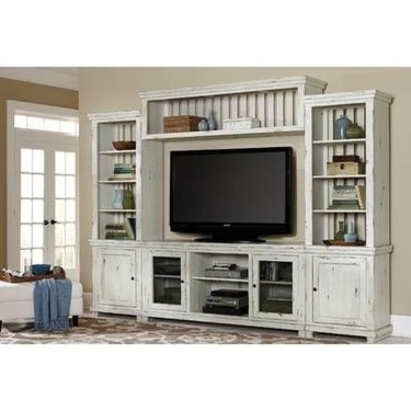 Rustic Home Entertainment Centers Ideas 41