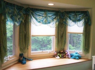 Superb Bay Window Ideas For Reading 38