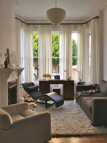 Superb Bay Window Ideas For Reading 44