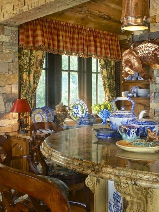 Adorable French Country Living Room Ideas On A Budget 10