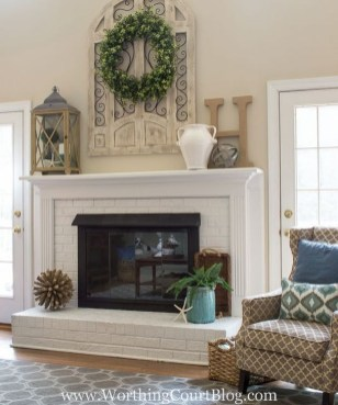 Adorable French Country Living Room Ideas On A Budget 25