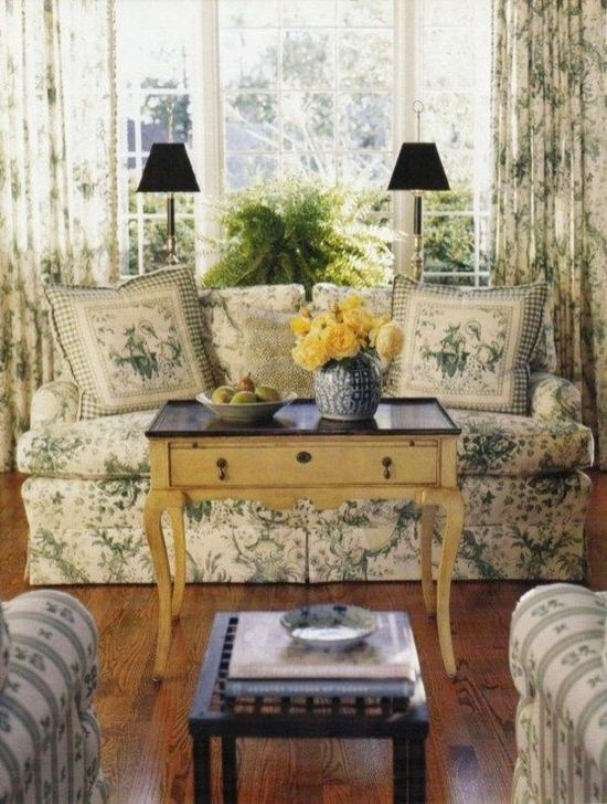 Adorable French Country Living Room Ideas On A Budget 37
