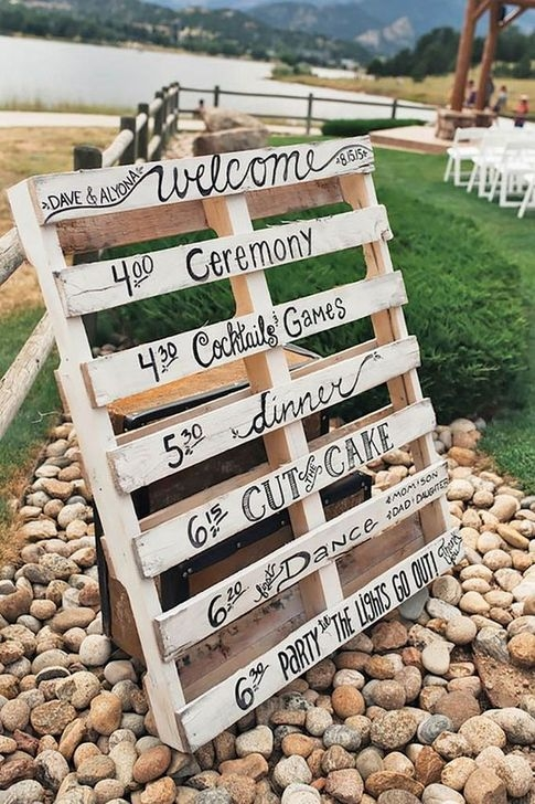 Affordable Diy Wedding Décor Ideas On A Budget 43