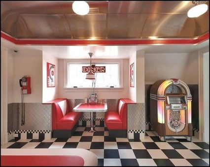 Affordable Retro Décor Ideas That Trending Now 07