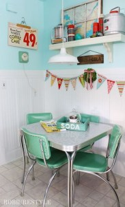 Affordable Retro Décor Ideas That Trending Now 19