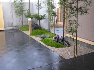 Fabulous Mini Zen Garden Design Ideas 01