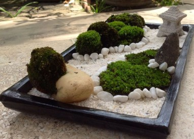 Fabulous Mini Zen Garden Design Ideas 18
