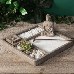 Fabulous Mini Zen Garden Design Ideas 30