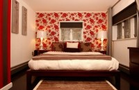 Fabulous Wallpaper Pattern Ideas With Focal Point To Your Space 18