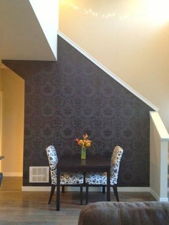 Fabulous Wallpaper Pattern Ideas With Focal Point To Your Space 37