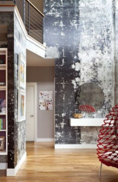 Fabulous Wallpaper Pattern Ideas With Focal Point To Your Space 40