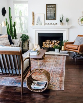 Fancy Family Room Design Ideas That Make You Cozy 34