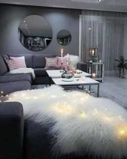Fancy Family Room Design Ideas That Make You Cozy 44