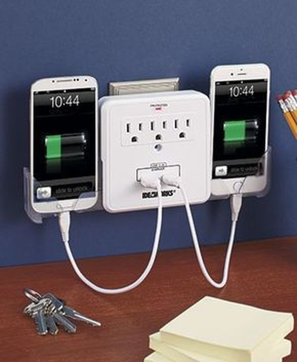 Hottest Home Gadgets Ideas That Will Make Your Life Easier 26