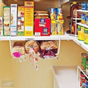 Inspiring Rv Kitchen Organization Ideas You Should Know 31