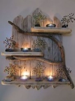 Lovely Crafts Home Décor Ideas You Should Keep 06