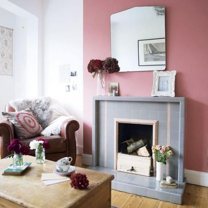 Magnificient Diy Renovation Ideas For Your Living Room 14