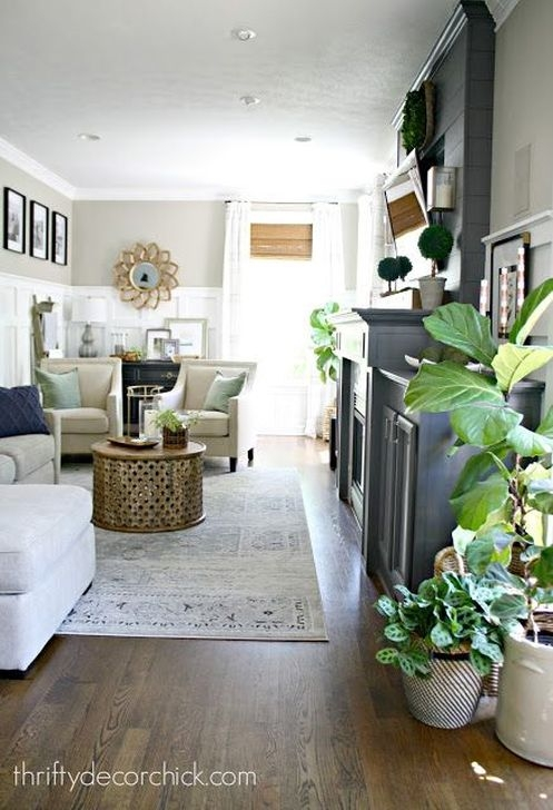 Magnificient Diy Renovation Ideas For Your Living Room 37