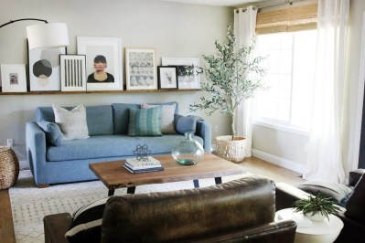 Magnificient Diy Renovation Ideas For Your Living Room 46